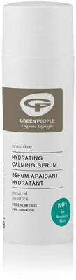 Green People - Neutrale Parfumvrije Hydraterend Serum