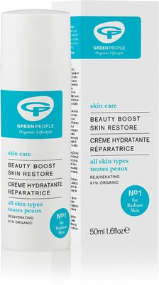 Green People - Beauty Boost Skin Restore