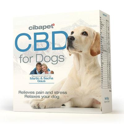 Cibapet - CBD Snoepje Hond