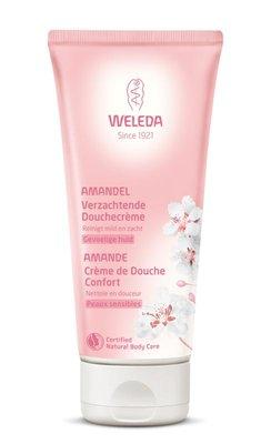 Weleda - Amandel Verzachtende Douchecrème