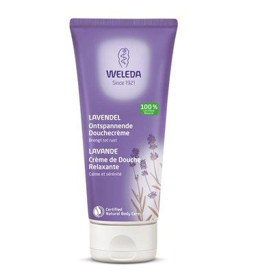 Weleda - Ontspannende Lavendel Douchecrème