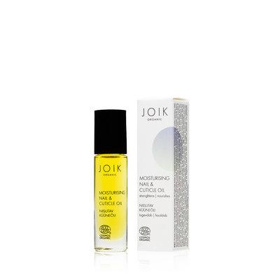 Joik - Moisturizing Nail & Cuticle Oil