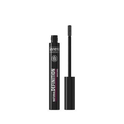 Lavera - Mascara: Natural Definition Black