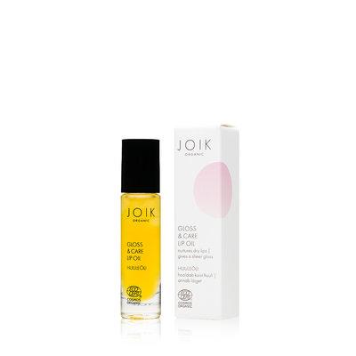 Joik - Gloss & Care Lip Oil