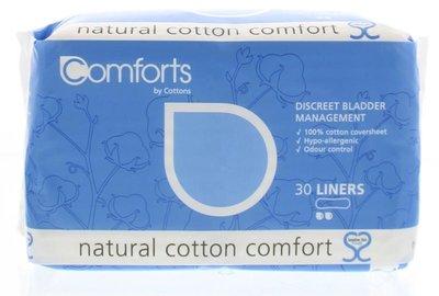 Comforts - Incontinentie Pro Inlegkruisjes