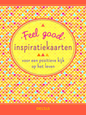 Deltas - Feel Good Inspiratiekaarten