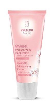 Weleda - Amandel verzachtende Handcrème