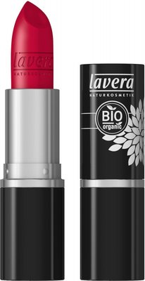 Lavera - Lipstick Tester: Timeless Red 34