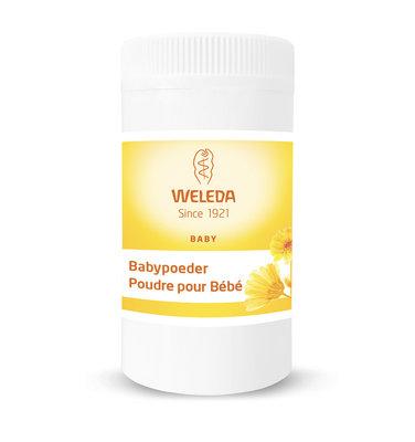 Weleda - Babypoeder