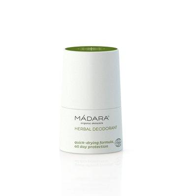 Mádara - Herbal Deodorant