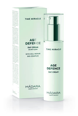 Mádara - Time Miracle: Age Defence Day Cream