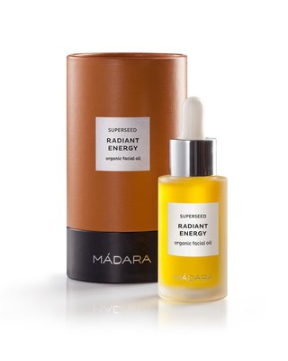 Mádara - SUPERSEED: Radiant Energy Facial Oil