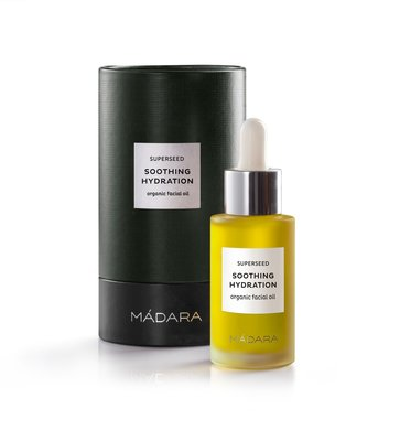 Mádara - SUPERSEED: Soothing Hydration Facial Oil
