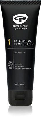 Green People - No.1 Exfoliating Face Scrub