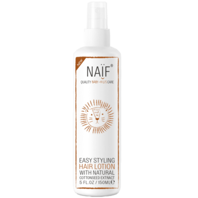 Naïf Baby Care - Hairlotion Easy Styling