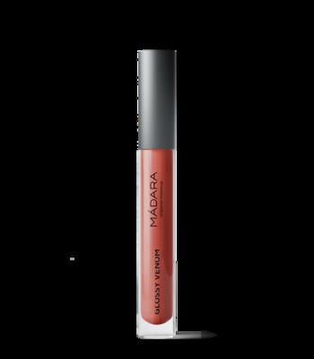 Mádara - Glossy Venom Lip Gloss: Magnetic Nude