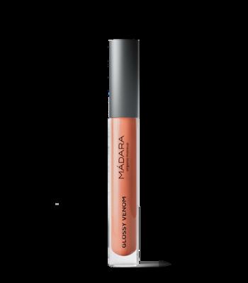 Mádara - Glossy Venom Lip Gloss: Nude Coral