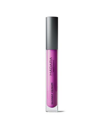 Mádara - Glossy Venom Lip Gloss: Lilac Euphoria
