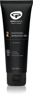 Green People - No.2 Soothing Shaving Gel