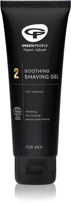 Green People - No.2 Soothing Shaving Gel