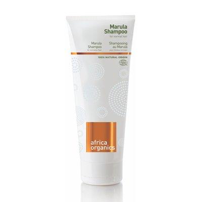 Africa Organics - Marula Shampoo