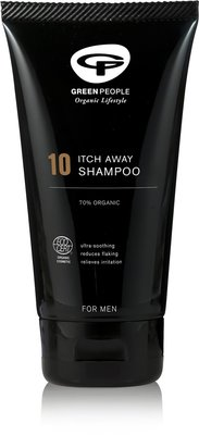 Green People - No.10 Itch Away Shampoo
