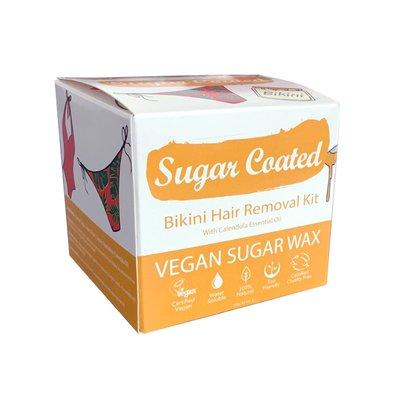 Sugar Coated - Bikini Hair Removal Kit