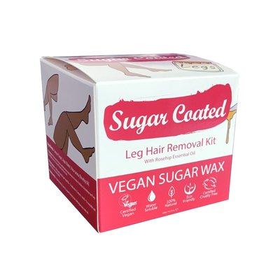 Sugar Coated - Leg Hair Removal Kit