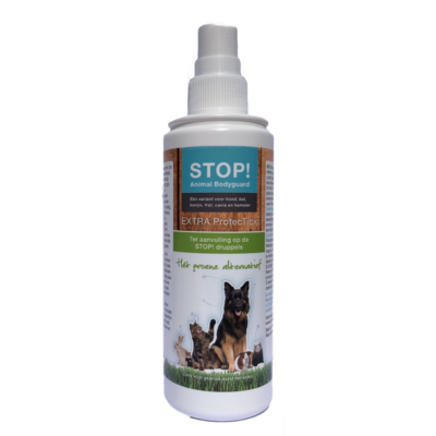 Animal Musthaves - STOP! Animal Bodyguard EXTRA ProtecTick