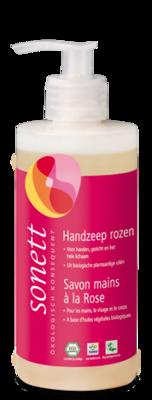 Sonett - Vloeibare Handzeep Rozen