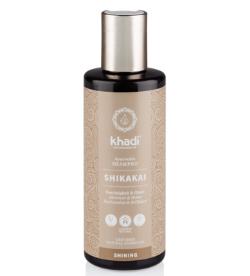 Khadi - Shikakai Shampoo 210 ml