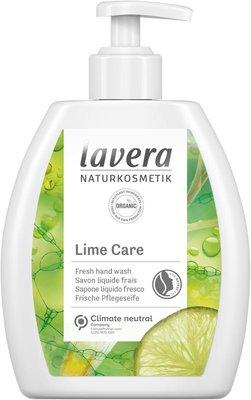 Lavera - Vloeibare Handzeep: Lime Care