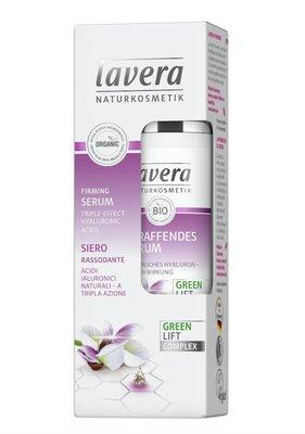 Lavera - Firming Serum Karanja