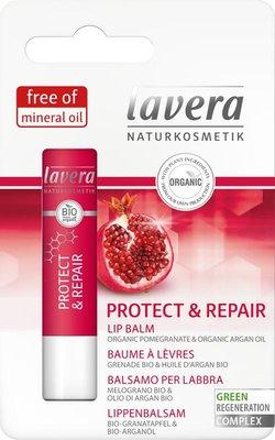 Lavera - Lippenbalsem: Protect & Repair