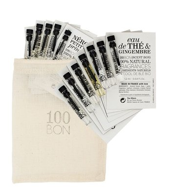 100BON - Geur Samples