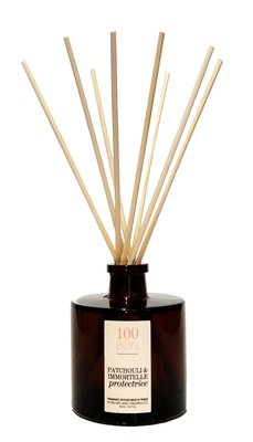 100BON - Diffuser: Home Fragrance Patchouli Et Immortelle