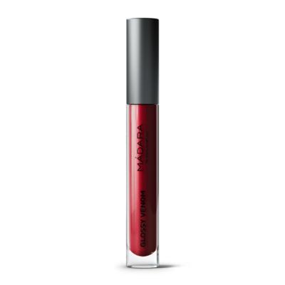 Mádara - Glossy Venom Lip Gloss: Ruby Red