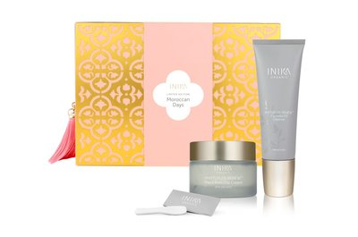 INIKA - Limited Edition Giftset: Moroccan Days