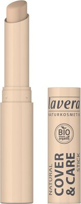 Lavera - Cover Stick: Ivory 01