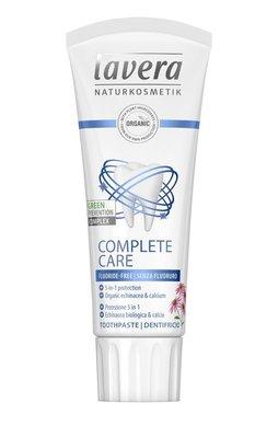 Lavera - Tandpasta Complete Care Fluoridevrij
