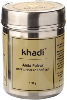 Khadi - Amla Powder