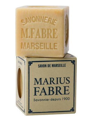 Marius Fabre - Marseille Zeep