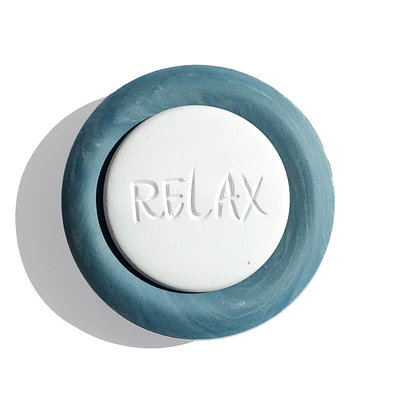 Aroma Geursteen: Relax