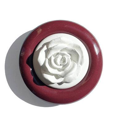 Aroma Geursteen: Rose