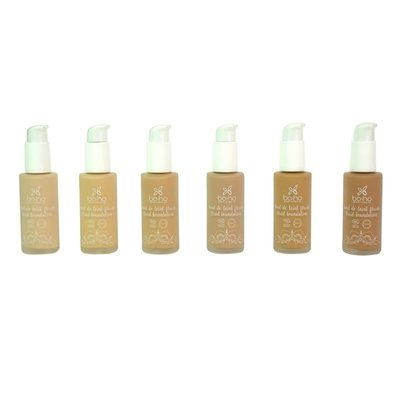 BOHO Cosmetics - Liquid Foundation 30ml