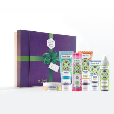 Human+Kind - Gift Set: The Ultimate Collection