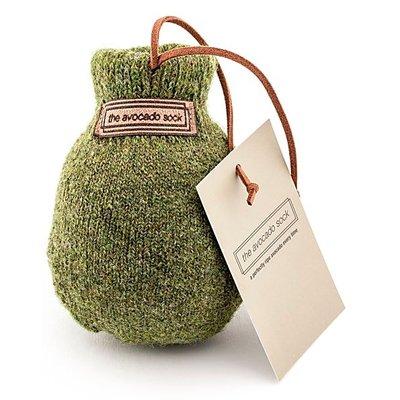 The Avocado Sock - Olive