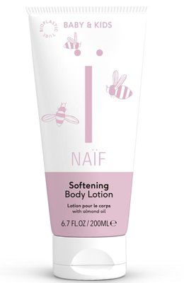 Naïf Baby Care - Softening Bodylotion