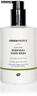 Green People - Everyday Hand Wash