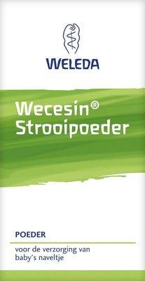 Weleda - Wecesin Strooipoeder